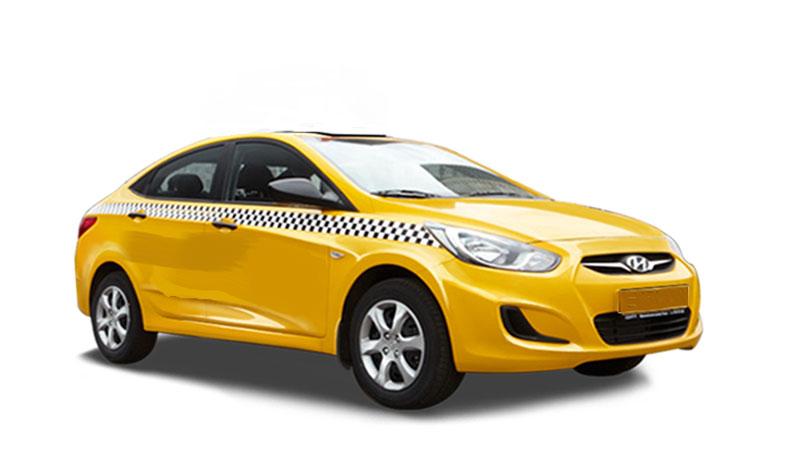 лизинг авто для такси